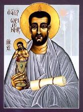 Origen 184-253 CE