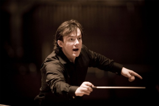 Andris Nelsons brings the Concertgebouw to Vienna